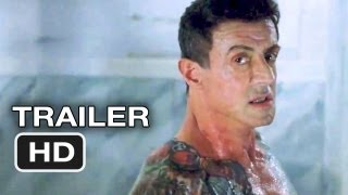 Bullet to the Head Official Trailer (2012) – Sylvester Stallone Movie HD