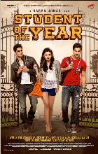 Student of the Year official trailer