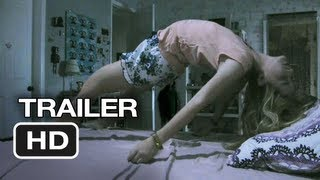 Paranormal Activity 4 Official Trailer (2012) Horror Movie HD
