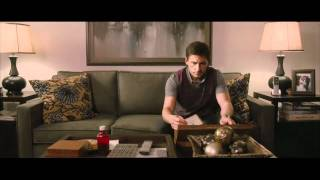 Seeking a Friend for the End of the World Trailer Official 2012 HD