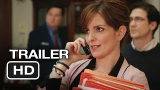 Admission 2013 official trailer
