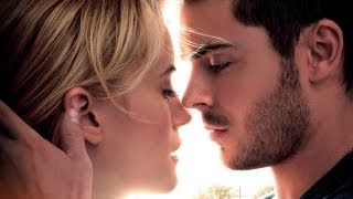 The Lucky One (2012) HD Trailer