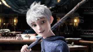 RISE OF THE GUARDIANS official HD trailer.