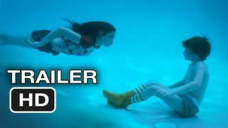 The Odd Life of Timothy Green official trailer HD