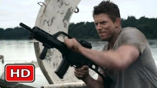 The Marine: Homefront 2013 official Trailer