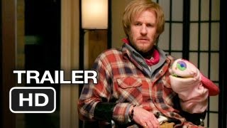 Family Weekend 2013 Trailer Official