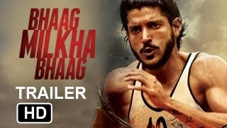 Bhaag Milka Singh Official Trailer