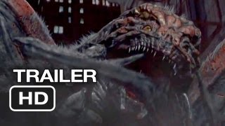 Spiders 2013 HD Trailer
