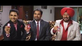 Daddy Cool Munde Fool Official Trailer