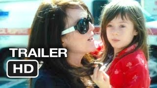 What Maisie Knew Official trailer 2013