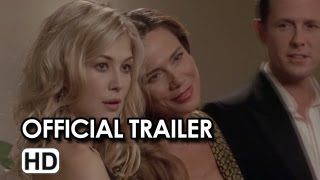 The Devil You Know 2013 Trailer