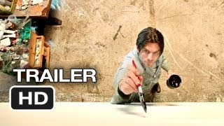 The Time Being 2013 HD Trailer