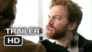 The Story of Luke 2013 HD Trailer