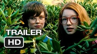 Standing Up 2013 Official Trailer