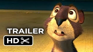 The Nut Job 2014 Trailer