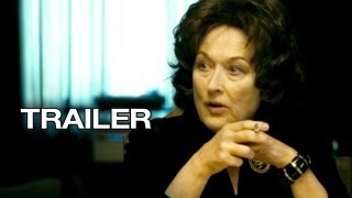 August Osage County 2013 Trailer