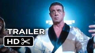 Grudge Match 2013 Trailer Official