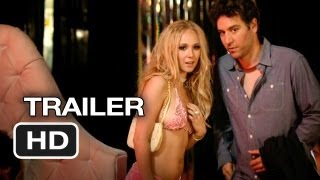Afternoon Delight 2013 Trailer HD