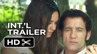 Blood Ties 2013 HD Trailer