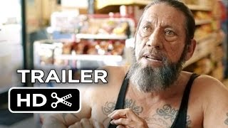 Bad Asses 2014 Trailer HD