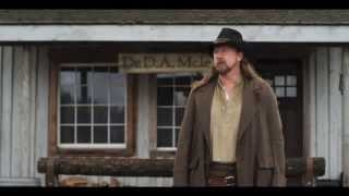 The Virginian 2014 Trailer Official