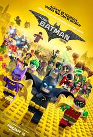 Watch The LEGO Batman Movie (2017)