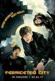 watch Fabricated City (2017)
