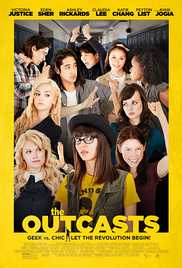 Watch The Outcasts (2017) Movie