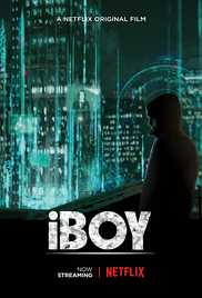 Watch iBoy (2017)