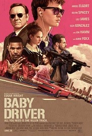 Watch Baby Driver (2017)