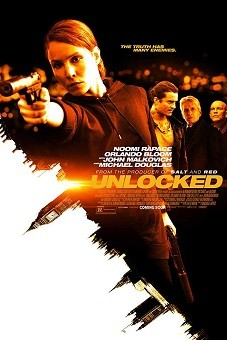 Watch Unlocked (2017)